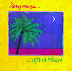 Danny Morgan - Captiva Moon CD, tape, or T-Shirt